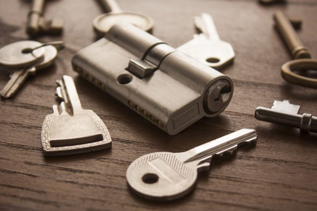 keys & locks for residential locksmiths Perth